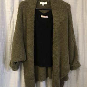 She and Sky cardigan